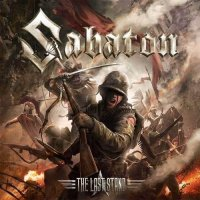Sabaton-The Last Stand (Limited Edition)