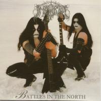 Immortal-Battles In The North (US press \'06)