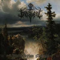 Frostveil-Antediluvian Majesty