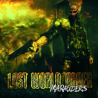 Lost World Order-Marauders