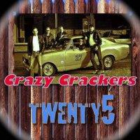 Crazy Crackers-Twenty 5