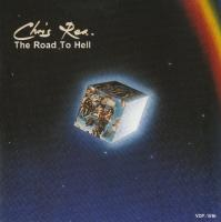 Chris Rea-The Road To Hell