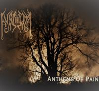 Hysteria-Anthems Of Pain
