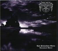 Hecate Enthroned-Upon Promeathean Shores (Unscriptured Waters) (Re-Issue 2016)
