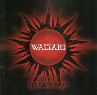 Waltari - Release Date flac cd cover flac