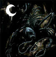 Leviathan-A Silhouette In Splinters [Re-issue 2008]