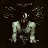 Paradise Lost-In Requiem (Japan Ed.)