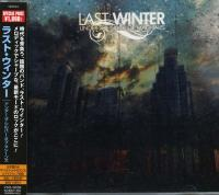 Last Winter-Under The Silver Of Machines (Japanese press)