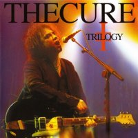 The Cure-Trilogy