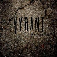 Vyrant-Ruination