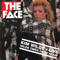 Kim Wilde-Live - Wilde Times Come Again (Bootleg)