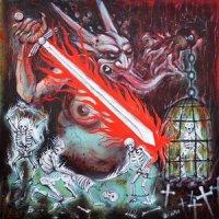 Impaled Nazarene-Vigorous And Liberating Death