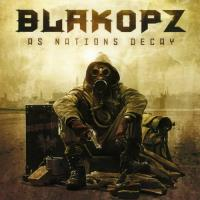 BlakOPz-As Nations Decay