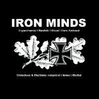 VA-Body Music Compilations:Iron Minds