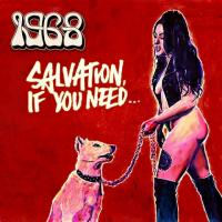 1968-Salvation If You Need