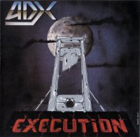ADX-Execution (Reissue 2005)
