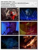 Pink Floyd-Pulse (London) (2006) (DVDRip)