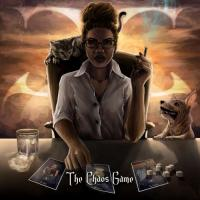 Cabinets of Curiosity-The Chaos Game