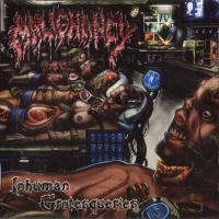Malignancy-Inhuman Grotesqueries