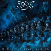 Atorc-Under The Raven Banner