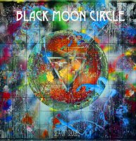 Black Moon Circle-Sea of Clouds