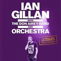 Ian Gillan - Contractual Obligation #3: Live In St. Petersburg mp3