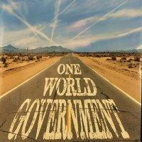 One World Government-One World Government