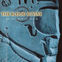 The Blood Divine-Mystica