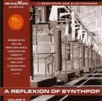 VA-A Reflexion Of Synthpop Volume 2