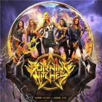 Burning Witches-Burning Witches & Burning Alive