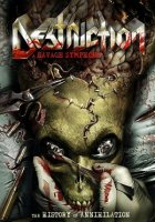 Destruction-A Savage Symphony - The History of Annihilation