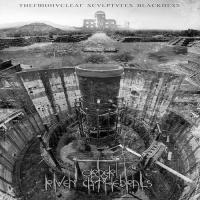 Order Ov Riven Cathedrals-Thermonuclear Sculptures Blackness
