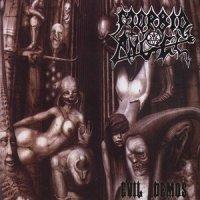 Morbid Angel-Evil Demos (Compilation)
