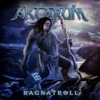 Aktarum-Ragnatroll