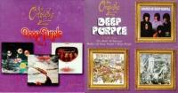 Deep Purple-The Originals Vol. 1+2 [2xSets 3CD]