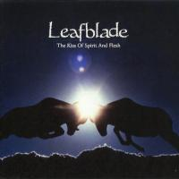 Leafblade - The Kiss of Spirit and Flesh flac cd cover flac