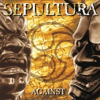 Sepultura-Against