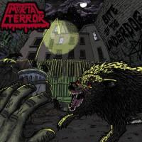 Mortal Terror-Bite Of The Underdog