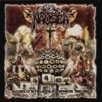 Nausea-World Struggle: Demos \'88-\'92 (Compilation)