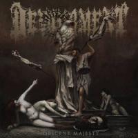 Devourment-Obscene Majesty