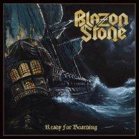 Blazon Stone-Ready For Boarding