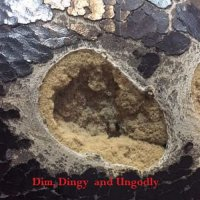 Dim, Dingy And Ungodly-Dim, Dingy And Ungodly