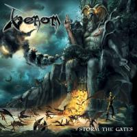 Venom-Storm the Gates