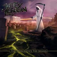 Justify Rebellion-The Ends Justify The Means