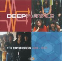 Deep Purple-BBC Sessions 1968-1970 (2CD)