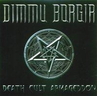Dimmu Borgir-Death Cult Armageddon (Ozzfest Ed.)