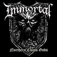 Immortal - Northern Chaos Gods mp3