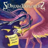 SDreamExplorerS-Ephemeral I: Letters and Longings