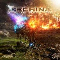 Mechina-As Embers Turn To Dust