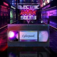 Electric Dark Souls-Cyberpunk